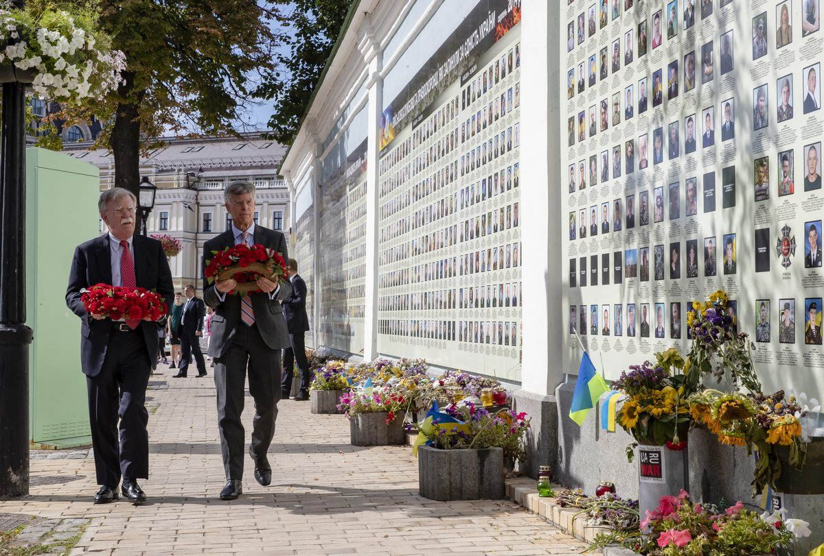 Консолідована позиція забезпечить звільнення українських моряків