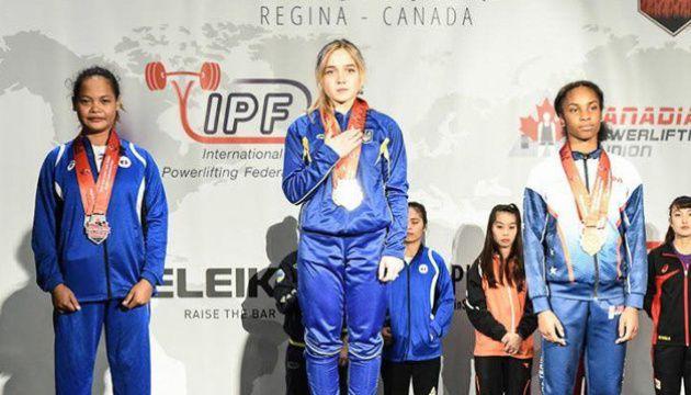 Українки — чемпіонки світу!