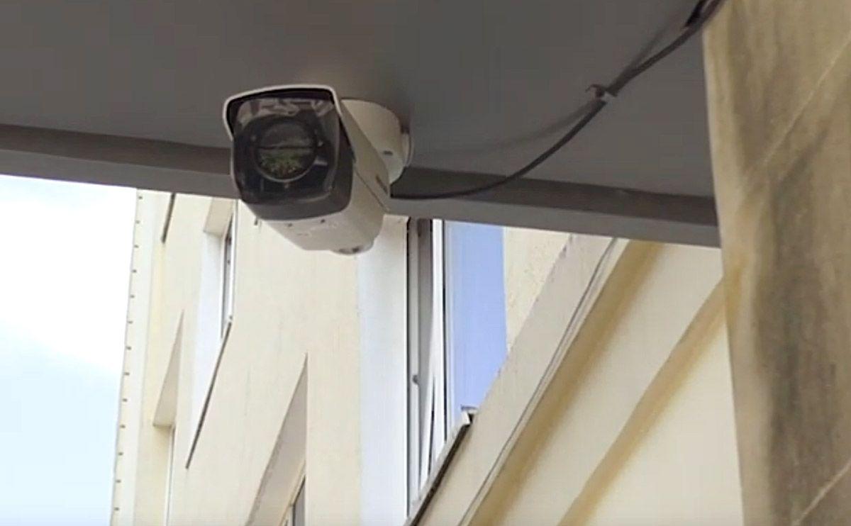 У Херсоні запрацює програма «Безпечне місто»