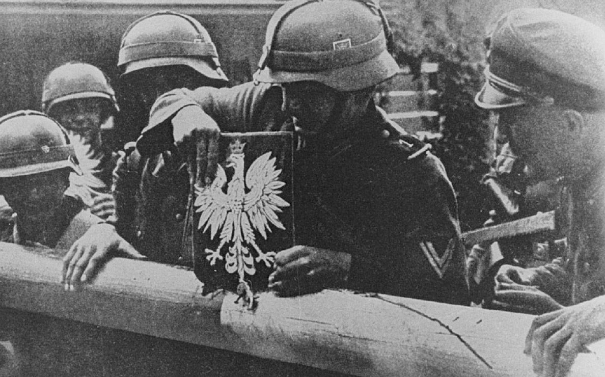 Друга світова війна: пам'ять і пересторога