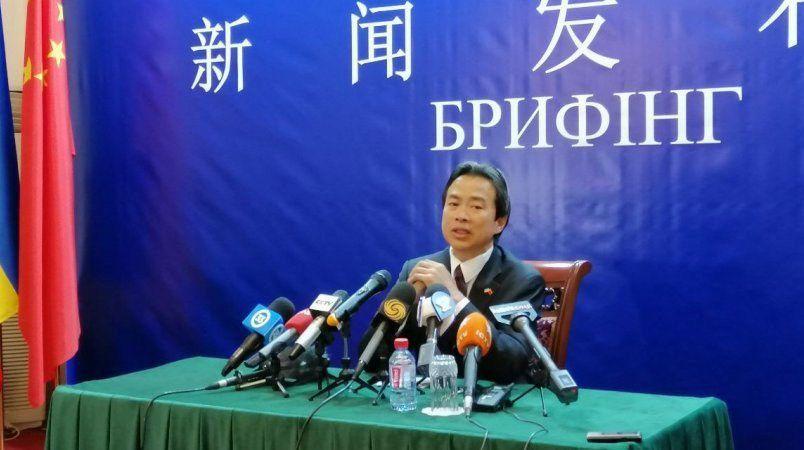 Успіхи Китаю досягнуті завдяки китайському народу