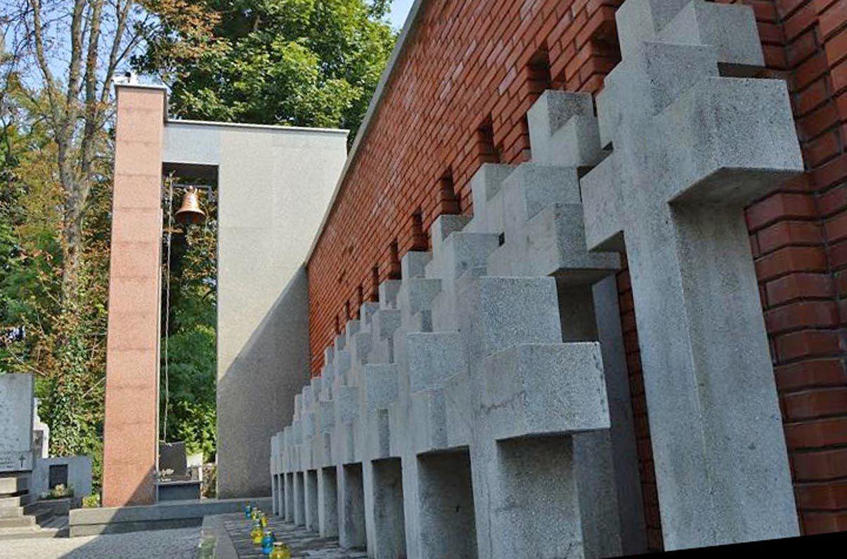 У Львові «Дзвін Пам'яті» нагадуватиме про політрепресії
