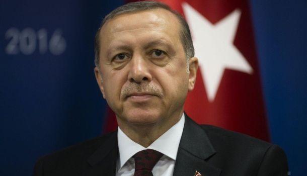 У Туреччині починають масштабну реформу судової системи