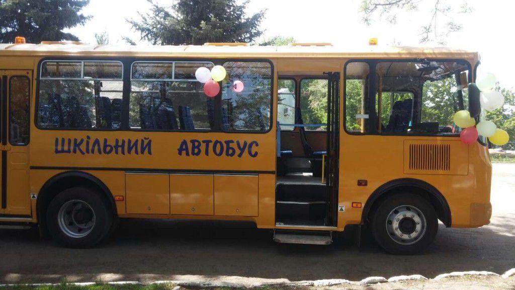 У Сумській області учнів побільшало, але шкіл поменшало