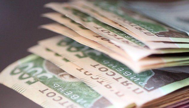 Закарпаття збільшує податкові надходження