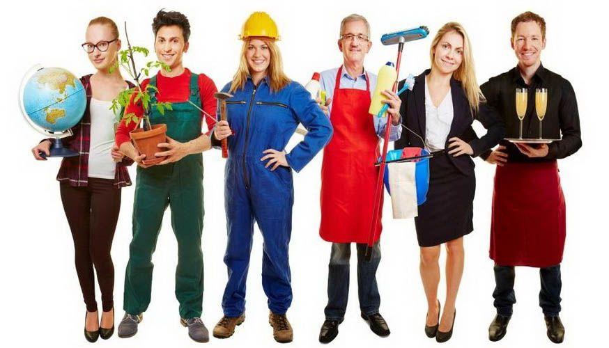 Як допомогти обрати професію