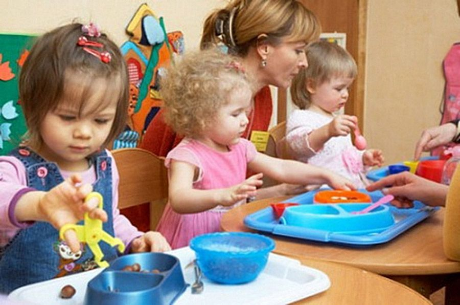 Тривожний дзвінок: через низькі зарплати у дитсадках є кадрові вакансії