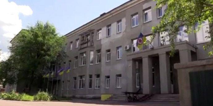 Мобильный военный госпиталь в Северодонецке оставляют на месте