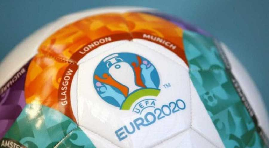 Футбол. Іспанія та Італія поки що без втрат
