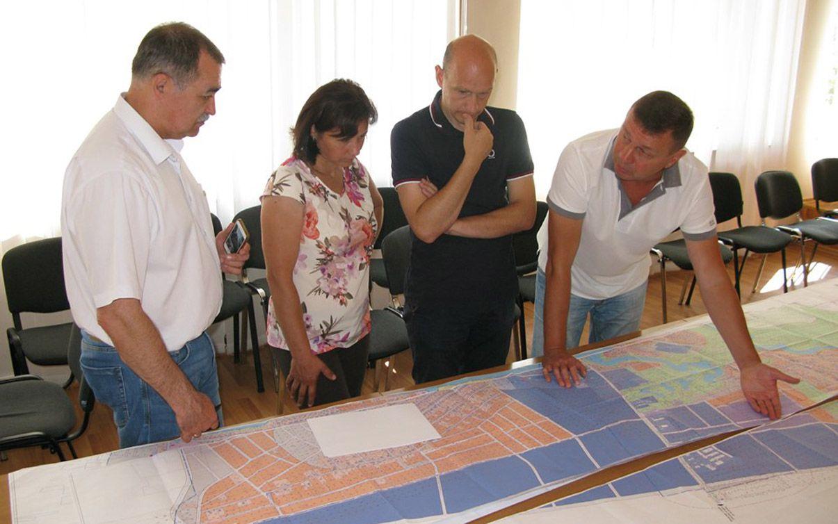Пріоритети Млинівської громади