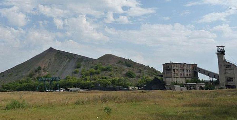 Донецкая область: упадок и закрытия шахт. Почему так?