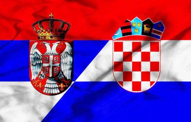 Військову делегацію Сербії не пустили до Хорватії