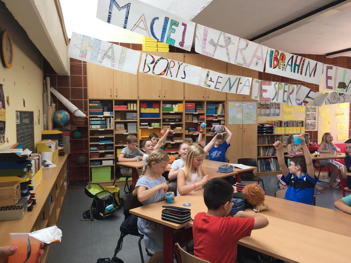 У Німеччині перспектива  катастрофічного браку вчителів