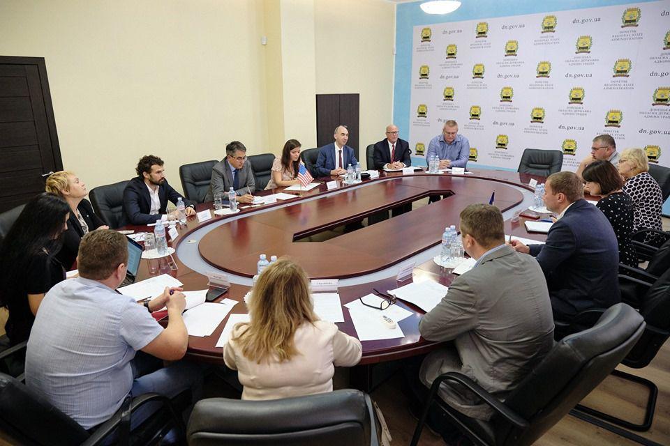 Важливо створити умови для комфортного бізнесу в східних регіонах