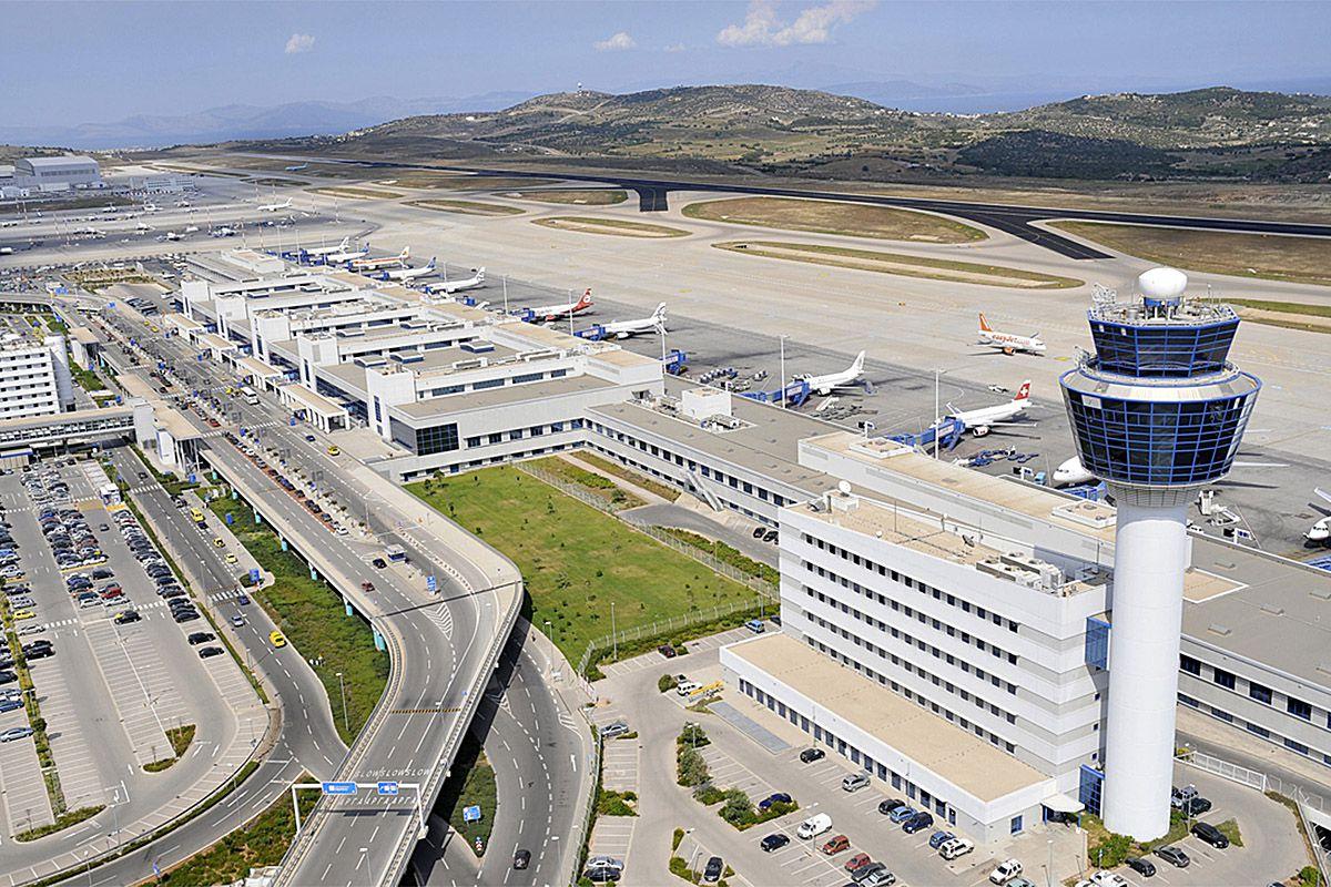 Аеропорт повністю віддадуть приватним компаніям