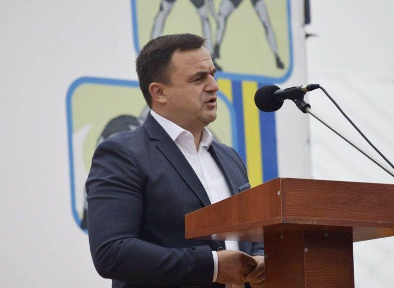Зведення сільських амбулаторій Черкащини —  на фініші