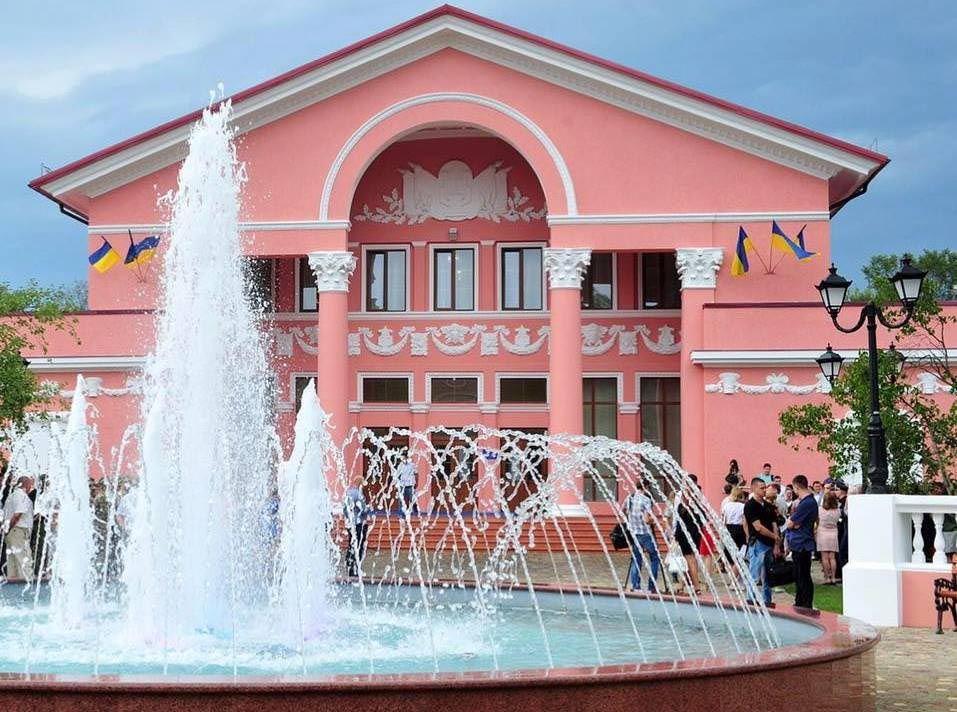 Луганщина приглашает на «СвітОгляд»