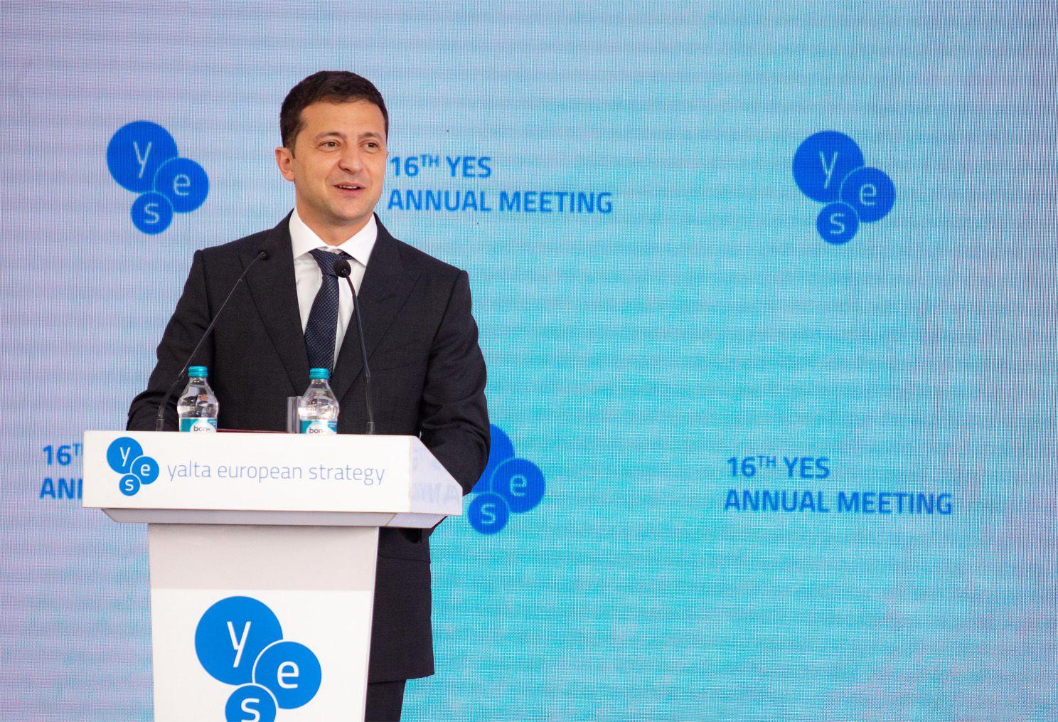 Для счастья украинцам нужно победить врагов — войну, бедность, коррупцию и зависть