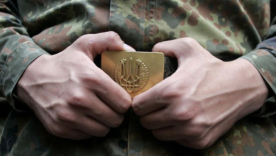 Анонсували оновлення військової форми