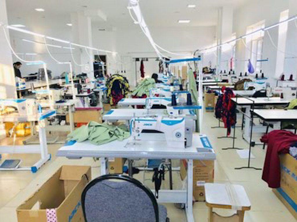 На Хмельниччині швейникам пропонують легалізуватися