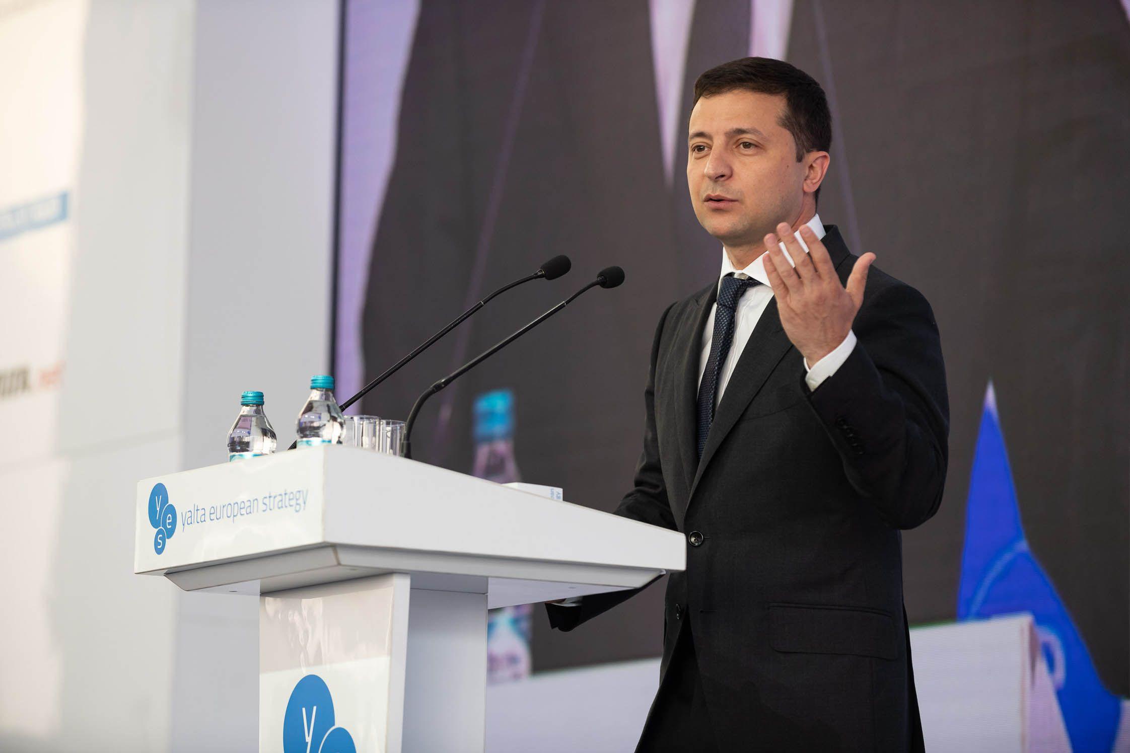 Was brauchen die Ukrainer fürs Glück