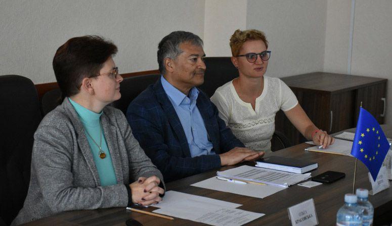 Малый и средний бизнес поддержат в Донецкой области