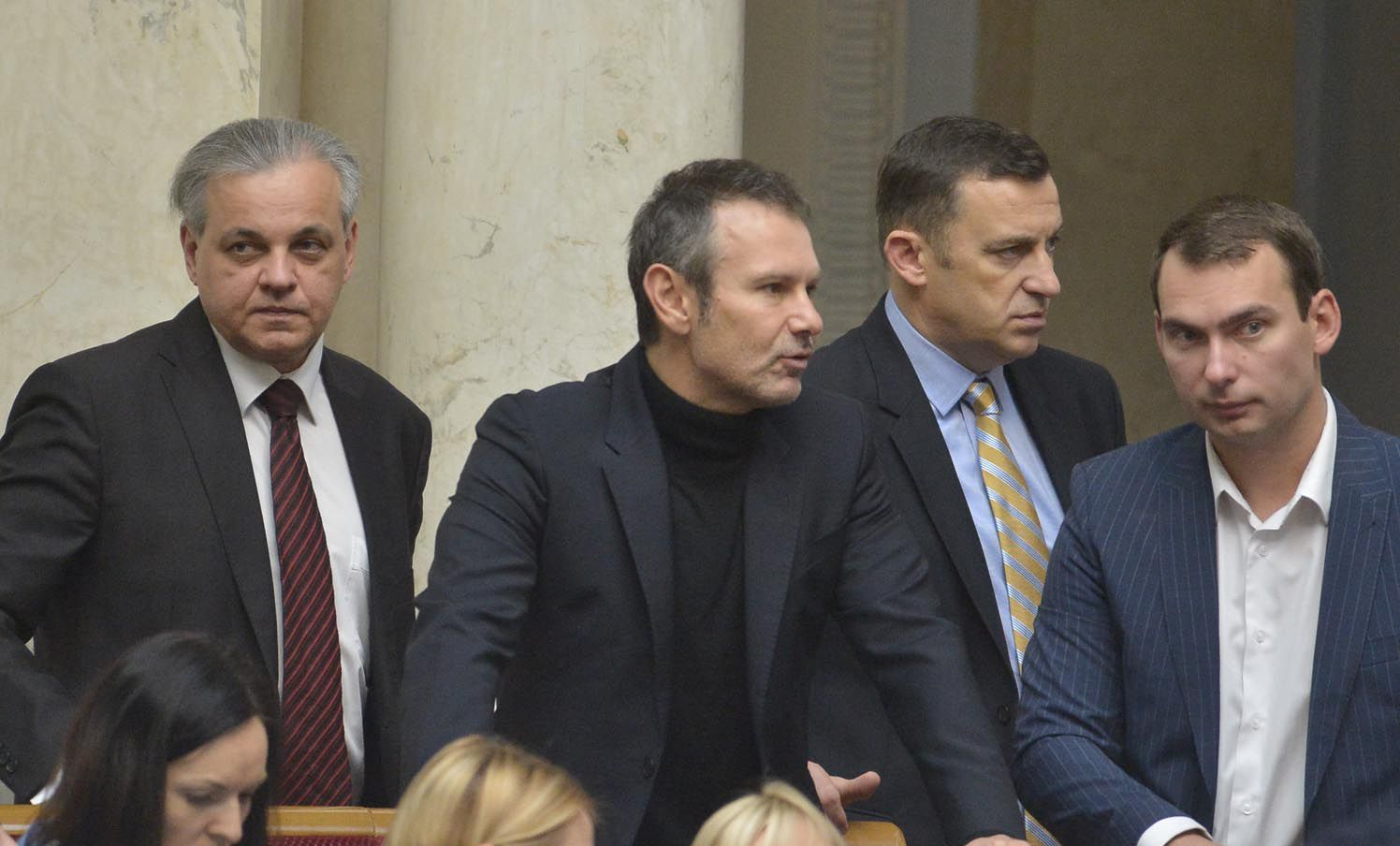 Приняты законопроекты о реформе органов прокуратуры и перезагрузке власти