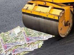 Що жадібніші корупціонери, то гірші дороги на Сумщині