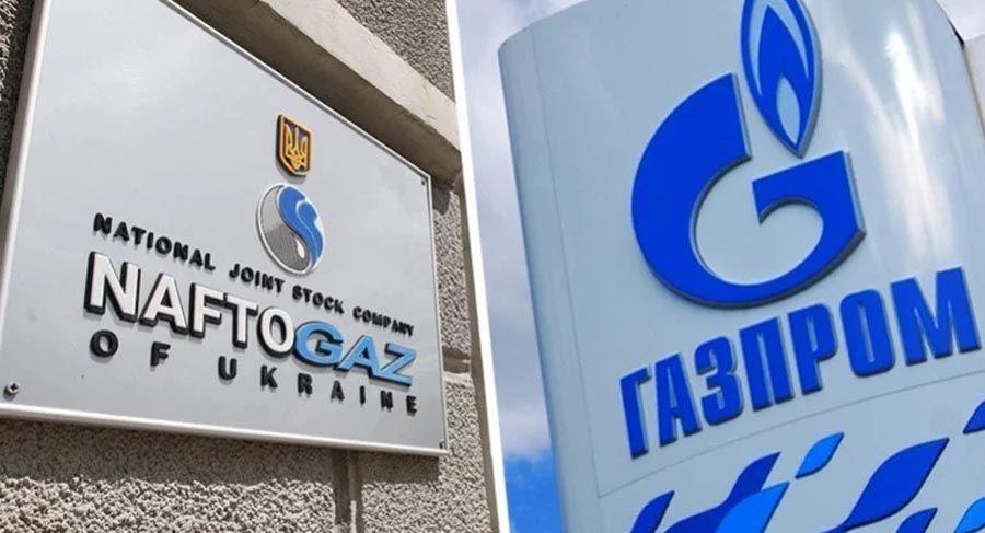 «Газпром» готовий грати за європейськими правилами?