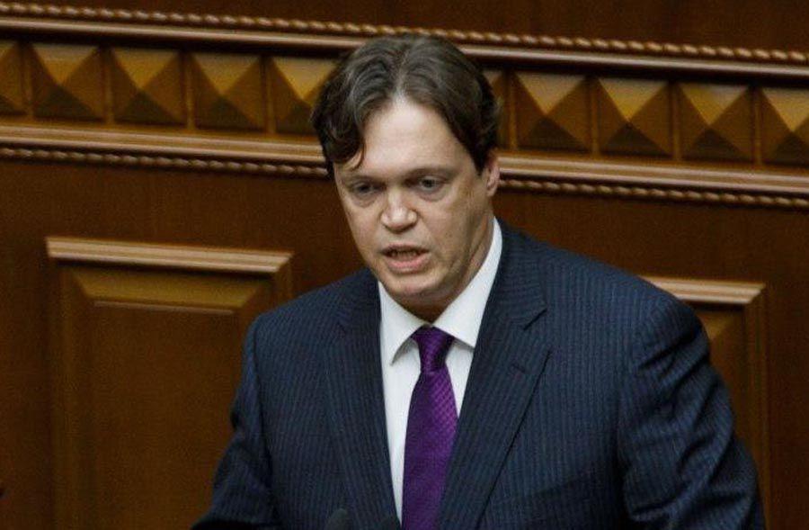 Про призначення Сенниченка Д.В. на посаду Голови Фонду державного майна України