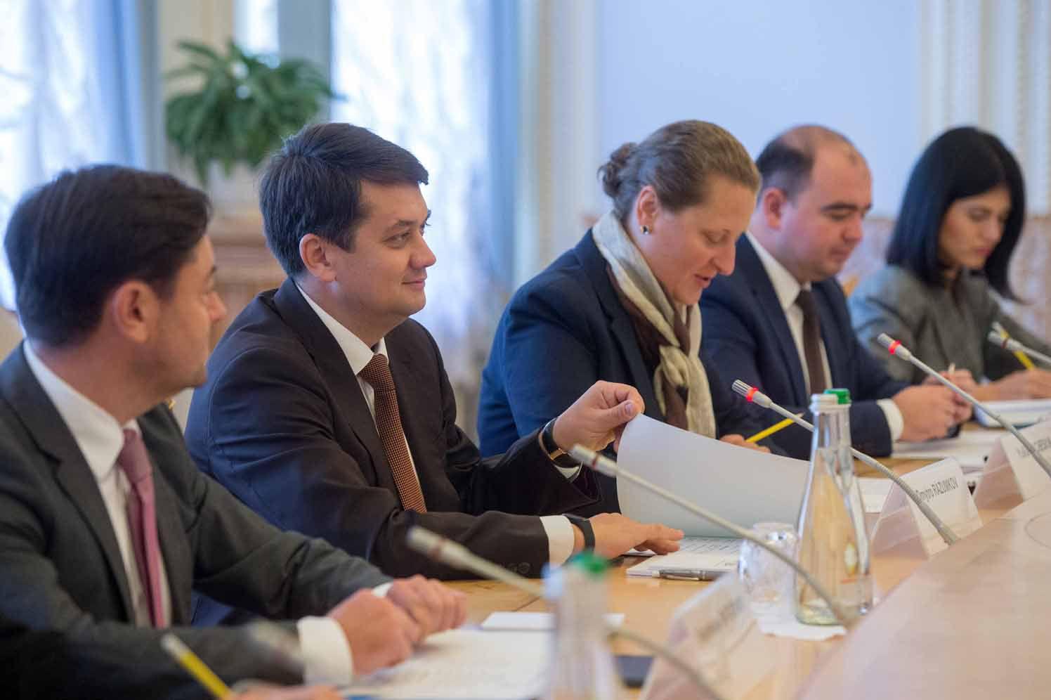 Активізація співпраці з МВФ є позитивним сигналом для інвесторів