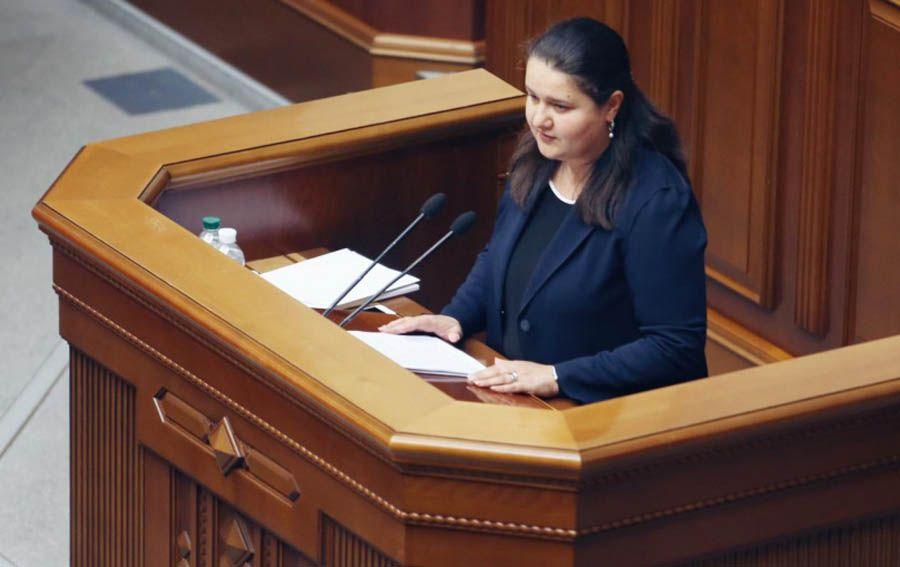 Проект Держбюджету-2020 та тристоронні газові переговори