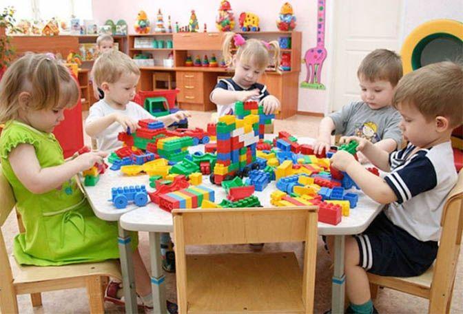 Во Львове решат проблему заведений дошкольного образования.
