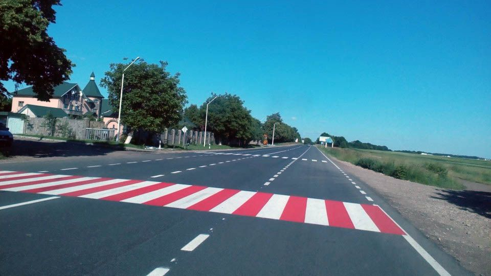 Дорога поліпшить екологічну ситуацію Дубно