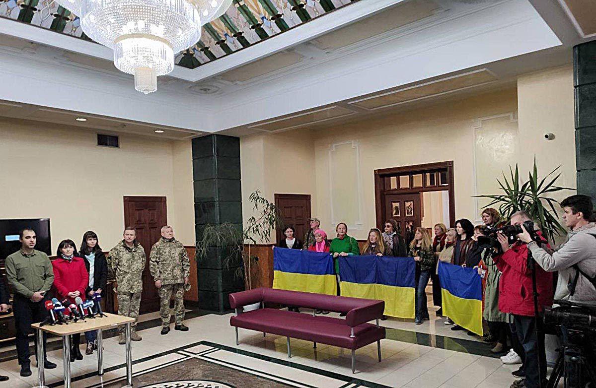 У Києві військові зможуть перепочити в залі на... вокзалі