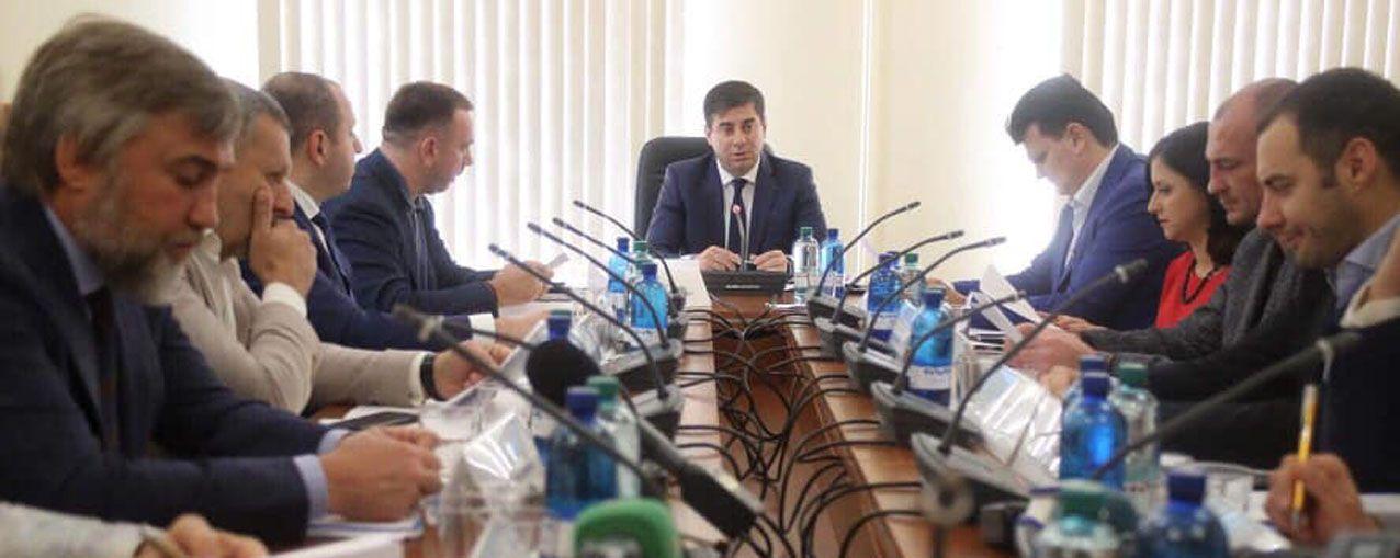 Виїзні засідання пройдуть у зоні проведення ООС
