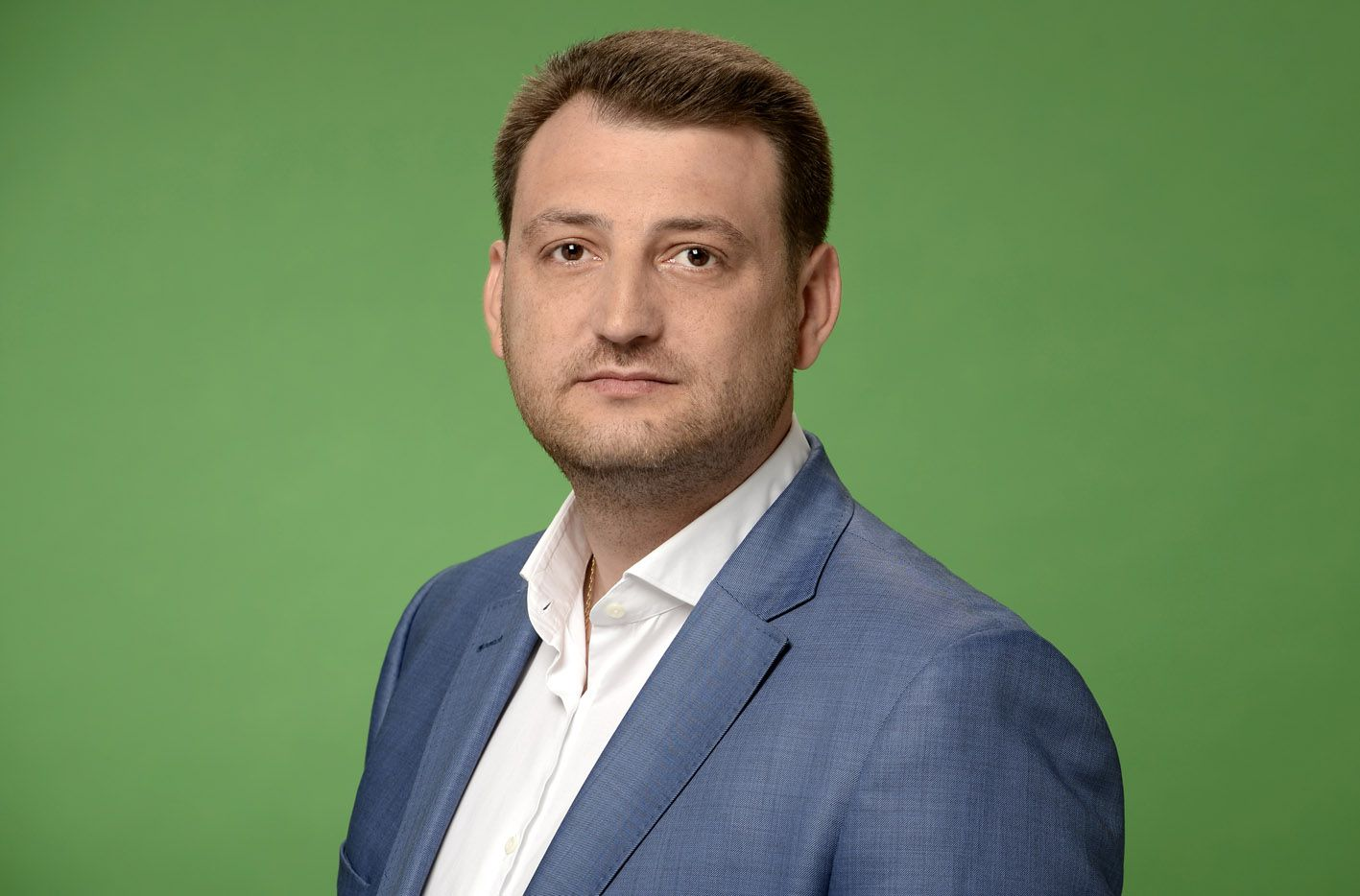 Ігор Васильковський: «Народні депутати — не особовий склад, а склад особистостей»