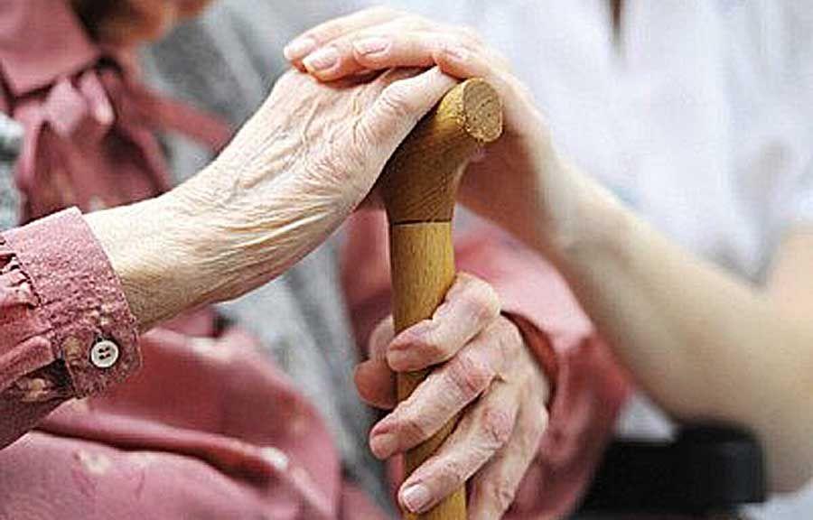 Защита людей почтенного возраста должна стать нормой