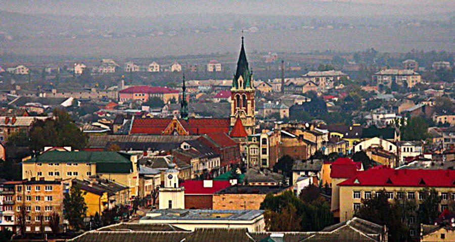 Чортков — самый комфортный город