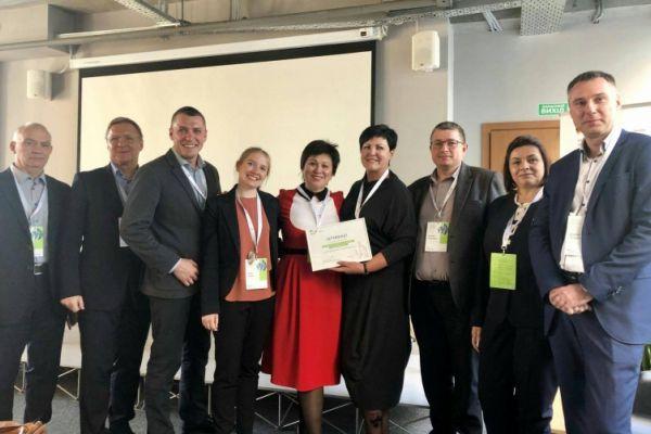 Міжнародний проект в Чернівецькому університеті