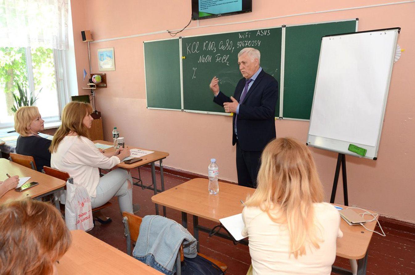 Педагог из села Чернотичи получил сто тысяч