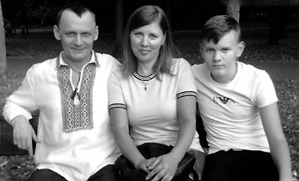 Микола КАРПЮК: «Те, що сталося у березні 2014 року, —  російська спецоперація»