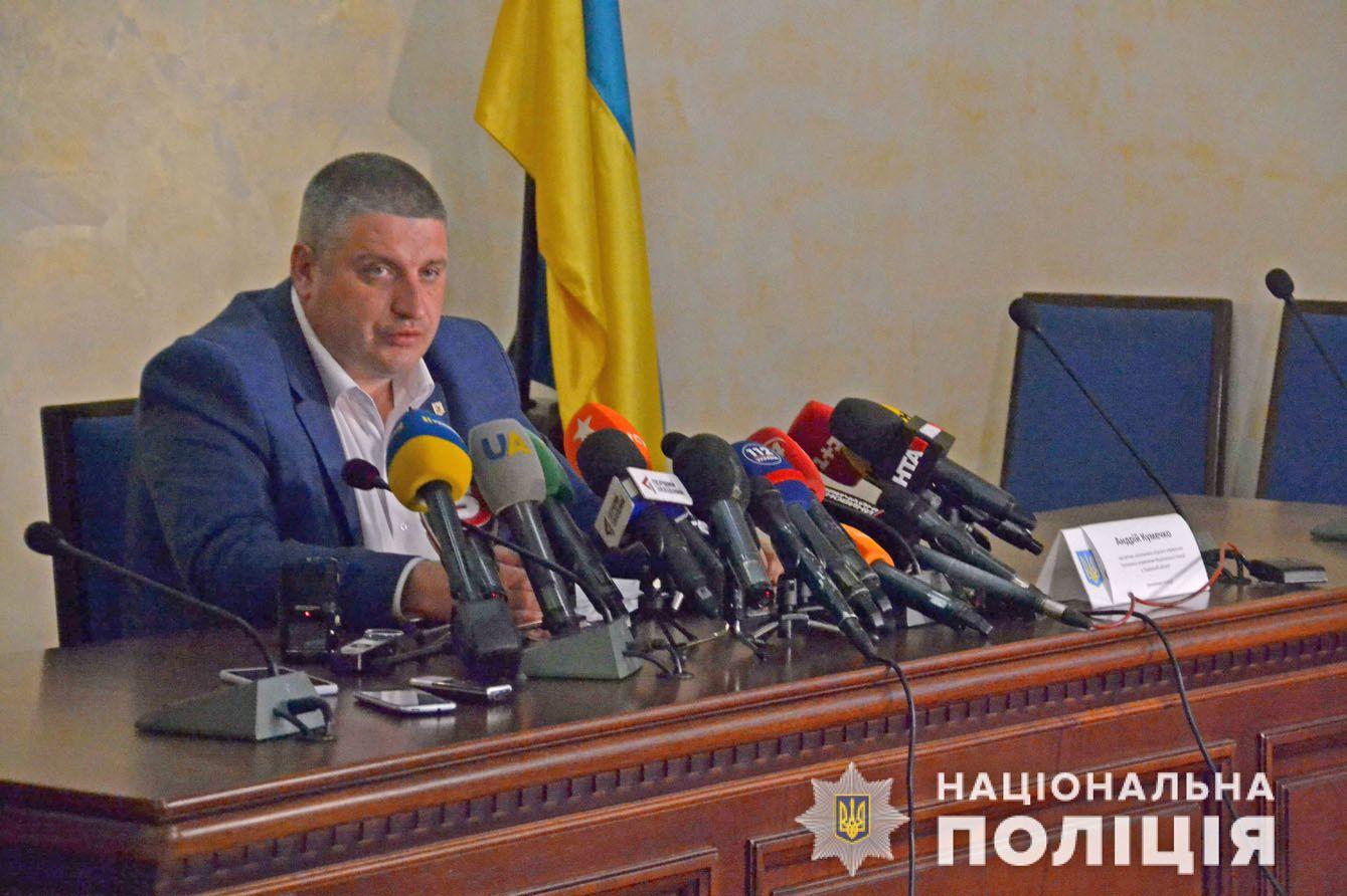У Львові вивчають чотири версії авіакатастрофи