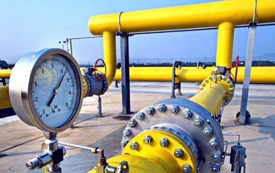 В Україні скоротили споживання газу