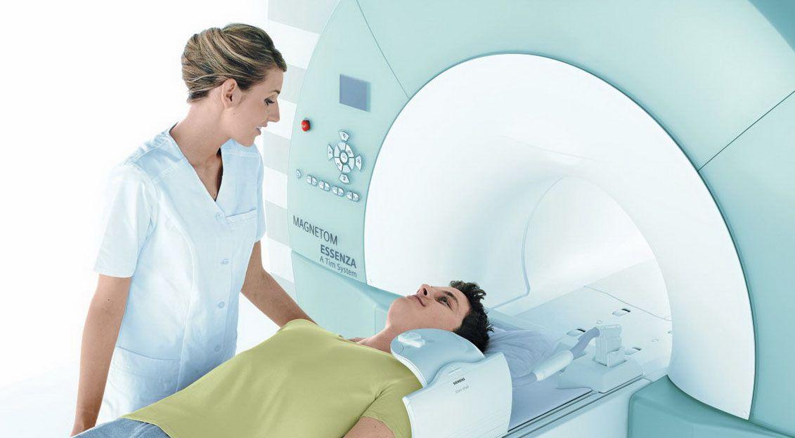 Диагностика на томографе станет доступной для хмельнитчан