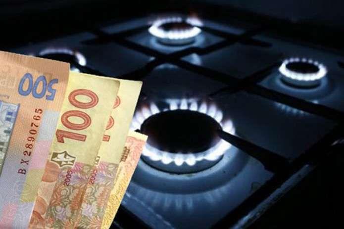 У Чернівцях реалізують газ за «літньою» ціною