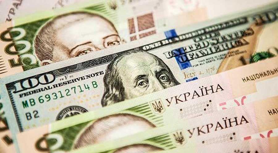Прогноз по курсу  долара оптимістичний