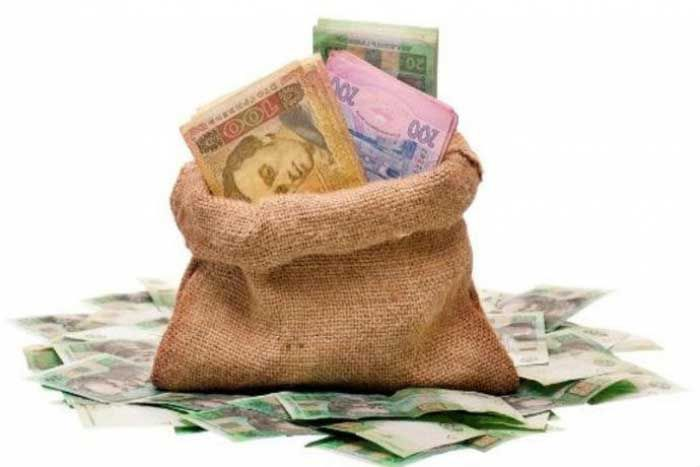 3,3 млрд грн сплатили платники податків Закарпаття