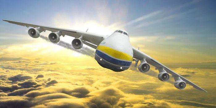 Зберегти і розвивати галузь! — закликають авіабудівники