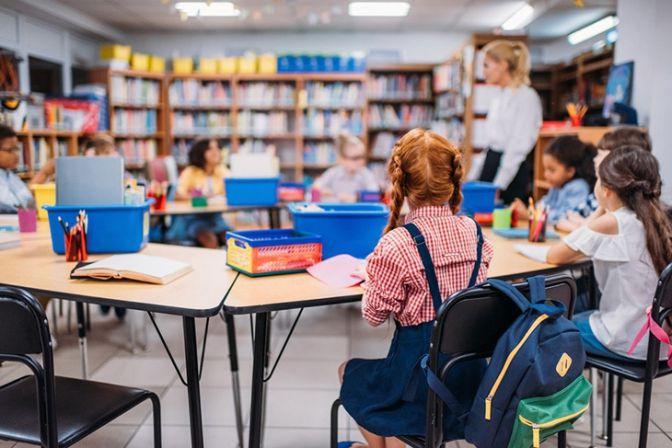 У Кіровоградській області виділено для початкових класів понад 22 млн грн